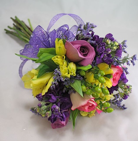 Because Flowers Come In Many Diffe Shades Of A Particular Color Please Call Or At Least Week Before Your Prom To Place Order