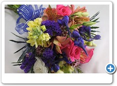 blue-mixed-flower-prom-bouquet