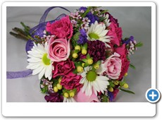 pink-purple-and-green-prom-flowers