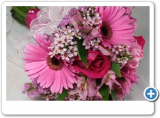 pretty-in-pink-bouquet-for-prom