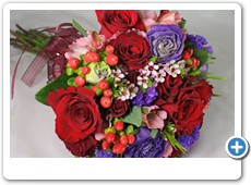 red-purple-burgundy-prom-flowers